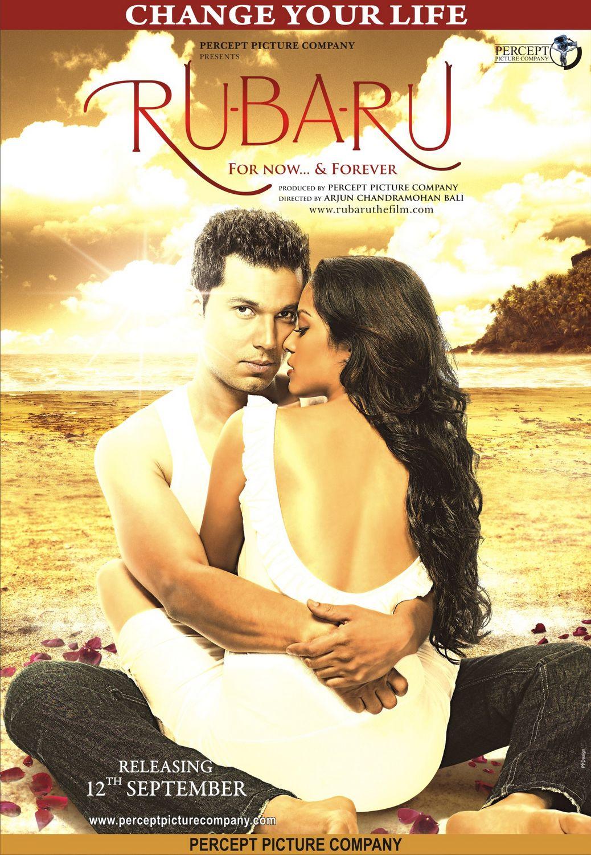 Ru Ba Ru 2008 Hindi 720p HEVC HDRip x265 AAC ESubs Full Bollywood Movie [550MB] Movie