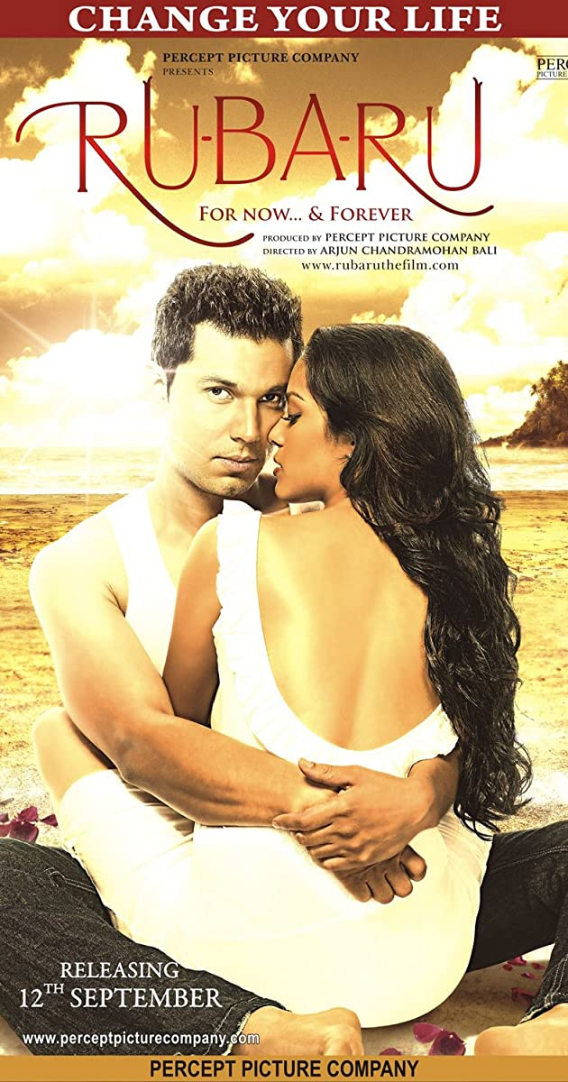 Ru-Ba-Ru: For Now & Forever (2008) Hindi Dubbed 300MB HDRip 480p Free Download