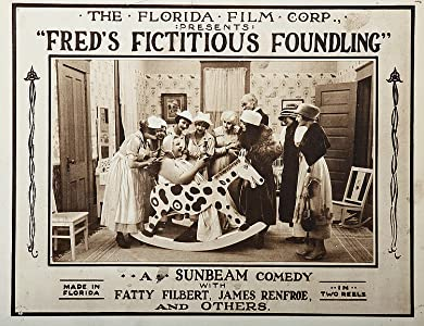 Google movies Fred's Fictitious Foundling [1280x720p]