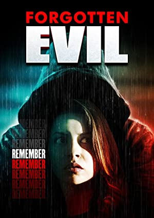 Permalink to Movie Forgotten Evil (2017)