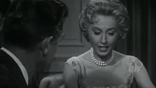 The Barbara Stanwyck Show: Size 10