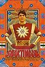 Shaktimaan (1997) Poster