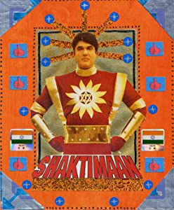 Download hindi movie Shaktimaan