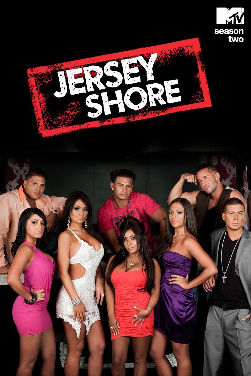 Jersey Shore (TV Series 2009–2012) - IMDb