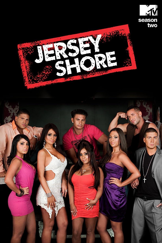 jersey shore cast 2015