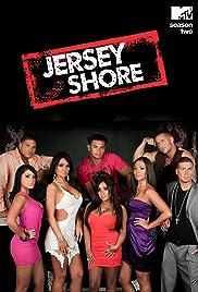 Jersey Shore Poster - TV Show Forum, Cast, Reviews