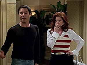 James Burrows The Definition of Marriage Movie