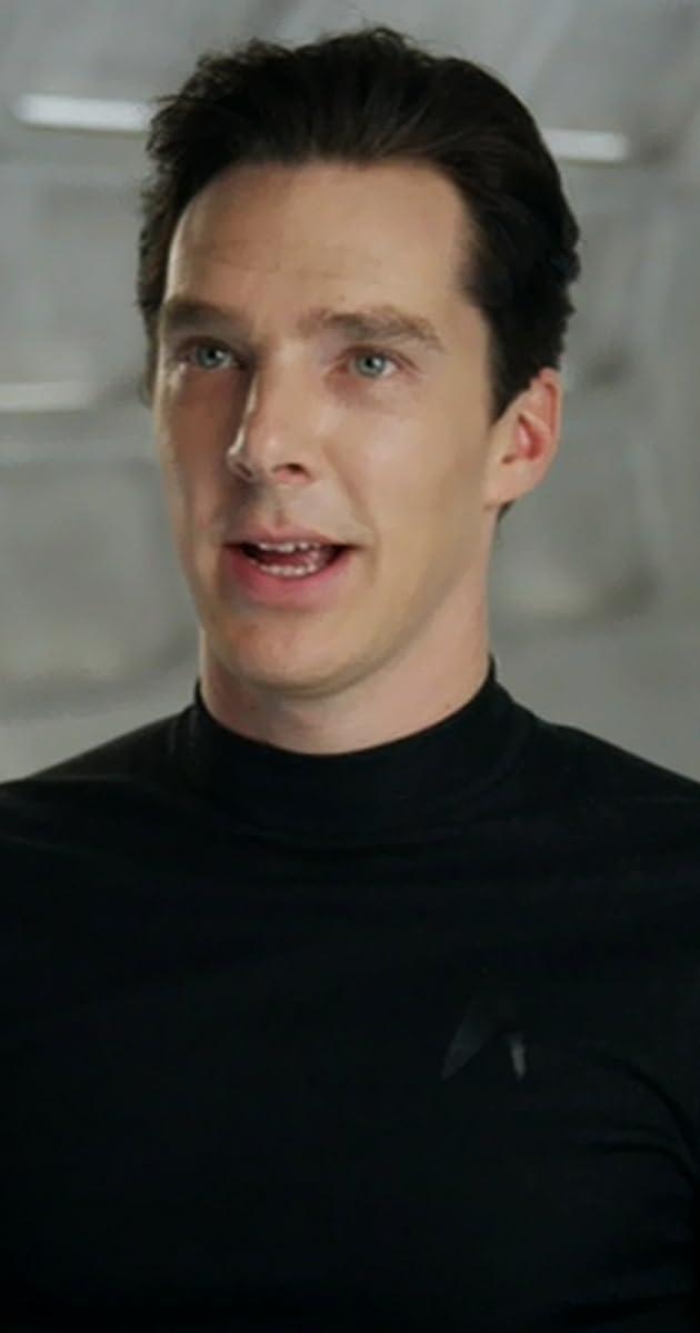 Star Trek Spock I Am Smiling Black Men/'s T-Shirt New