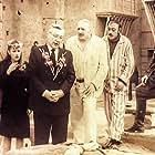 Goran Danicic, Bogdan Diklic, Anica Dobra, Dusan Kostovski, Dragan Nikolic, Branko Plesa, and Vladimir Marinkovic in Sabirni centar (1989)