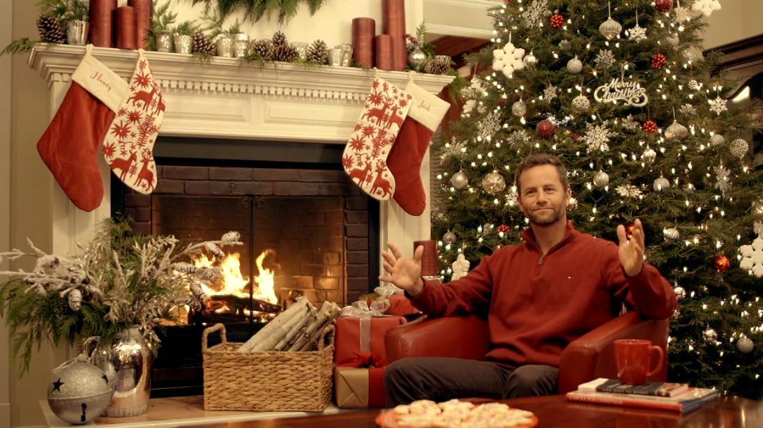 Saving Christmas (2014) - Photo Gallery - IMDb