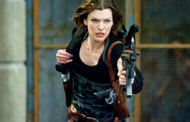 the Resident Evil: The Final Chapter (English) 3 film in tamil free download