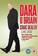 Dara O Briain: Craic Dealer Live