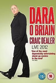 Primary photo for Dara O Briain: Craic Dealer Live