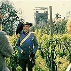 Ian McKellen, Maurizio Merli, and Janet Suzman in Priest of Love (1981)