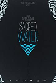 Sacred Water Poster