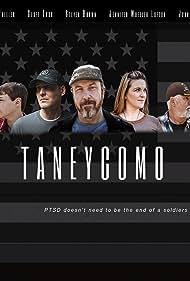 Geoff Todd, Steven Brown, Smith Wheeler, Jennifer Wheeler Lofton, and John Judah in Taneycomo (2016)