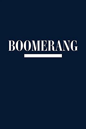 Boomerang Season 1 Episode 7