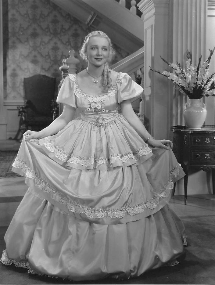 Virginia Bruce in Jane Eyre (1934)