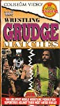 Wrestling Grudge Matches (1993) Poster