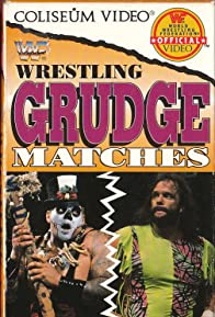Primary photo for Wrestling Grudge Matches