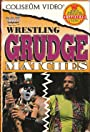 Wrestling Grudge Matches
