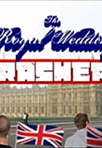 The Royal Wedding Crashers