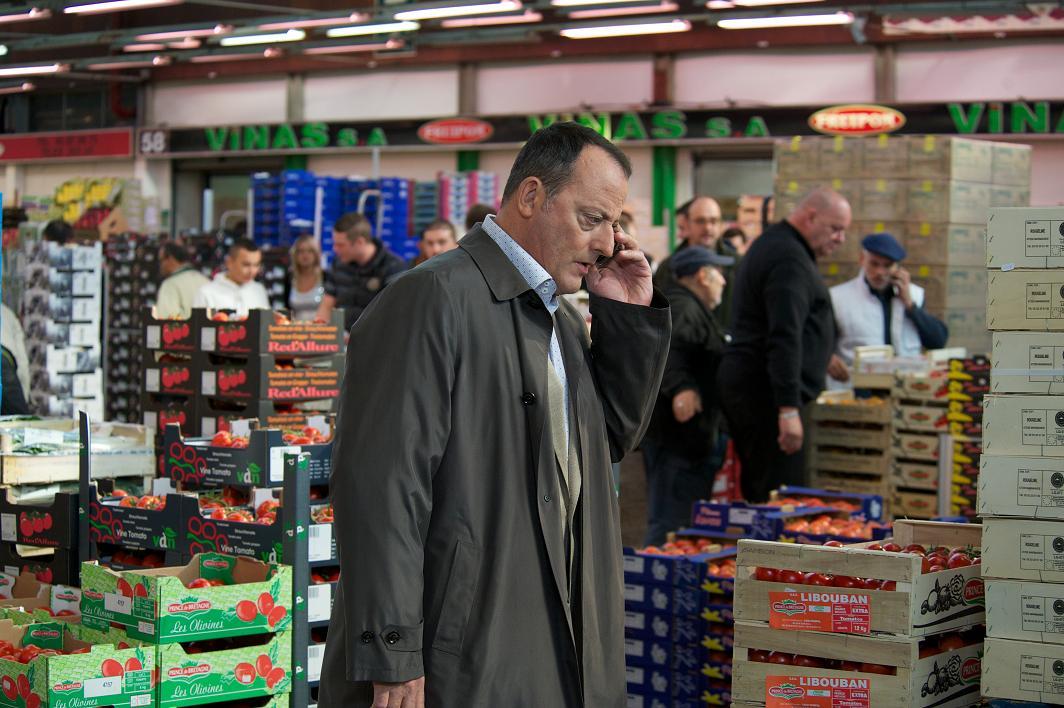 Jean Reno in Comme un chef (2012)