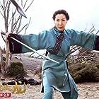Michelle Yeoh in Crouching Tiger, Hidden Dragon: Sword of Destiny (2016)