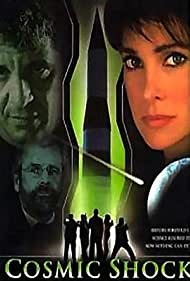William Devane, Ed Marinaro, and Connie Sellecca in Doomsday Rock (1997)