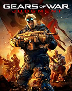 Gears of War: Judgment sub download