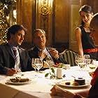 Nadeshda Brennicke, Fritz von Friedl, and Gunther Gillian in Der Weihnachtshund (2004)
