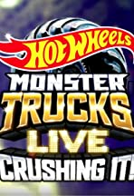 Hot Wheels Monster Trucks Live: Crushing It
