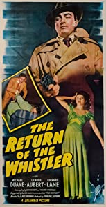 Top new downloaded movies The Return of the Whistler by George Sherman [480x272]