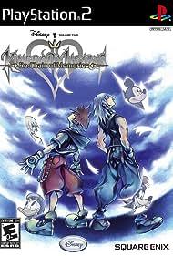 Kingdom Hearts Re: Chain of Memories (2007)