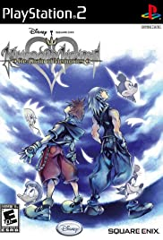 Kingdom Hearts Re: Chain of Memories (2007) Poster - Movie Forum, Cast, Reviews