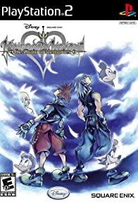 Primary photo for Kingdom Hearts Re: Chain of Memories