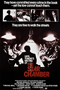 Divx hd movie trailers download The Star Chamber [720x1280]