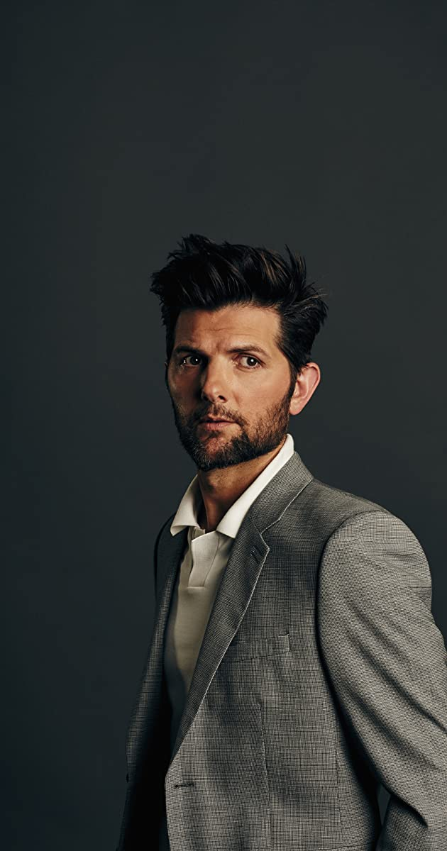 adam scott - photo #10