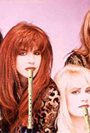 The Bangles: Eternal Flame Poster
