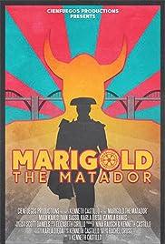 Marigold the Matador Poster