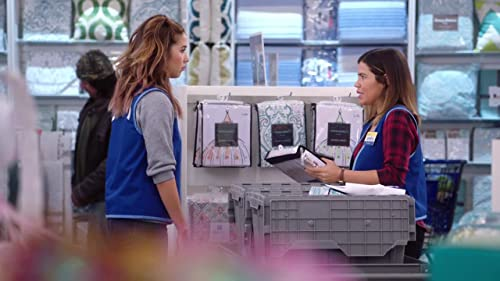 Superstore: Angels and Mermaids