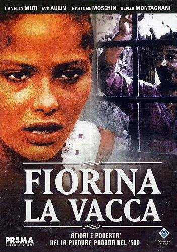 Ornella Muti in Fiorina la vacca (1973)