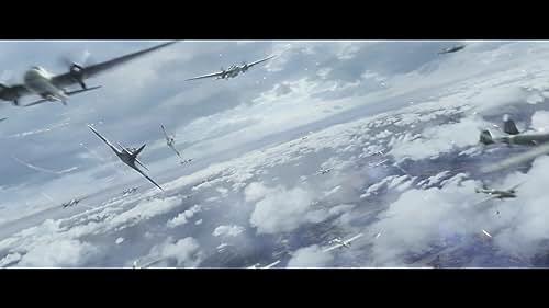 AIR STRIKE Trailer