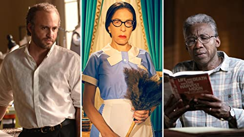 Our Favorite Emmys Transformations gallery