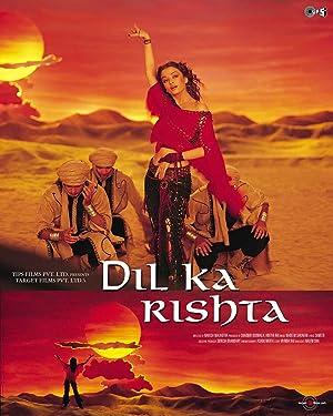 Aishwarya Rai Bachchan Dil Ka Rishta Movie