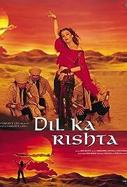 Dil Ka Rishta Poster