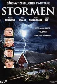 Stormen Poster