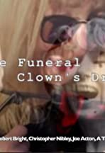 The Funeral Clown's Dream