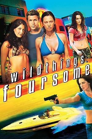 Movie Wild Things: Foursome (2010)