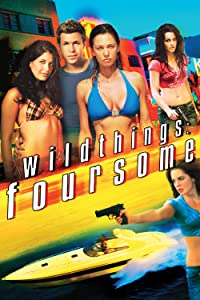Good movie to watch 2018 Wild Things: Foursome [360x640]